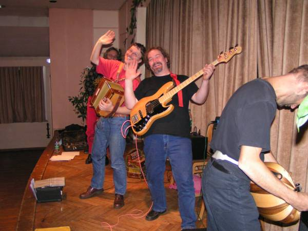 AOK in Schechingen, 11/2005
